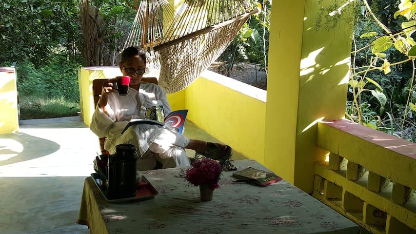 Farm Stay near Delhi (Organic Farm) - Sare Khurd - Diğer