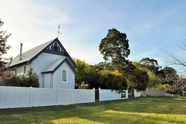 The Old Church- Group Accommodation - Forrest - Ev