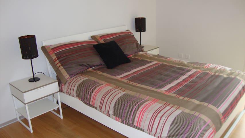 Jolie chambre à la campagne ! - Russy