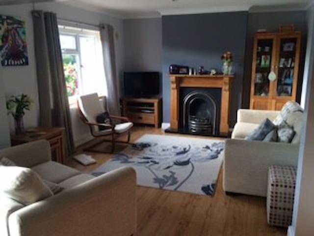 Spacious Family Home available for events- Cardiff - Pentyrch - Casa