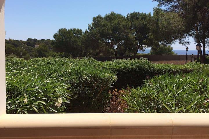 Appartement trés calme à 200 m de la plage - Cala Santanyí - Apartamento