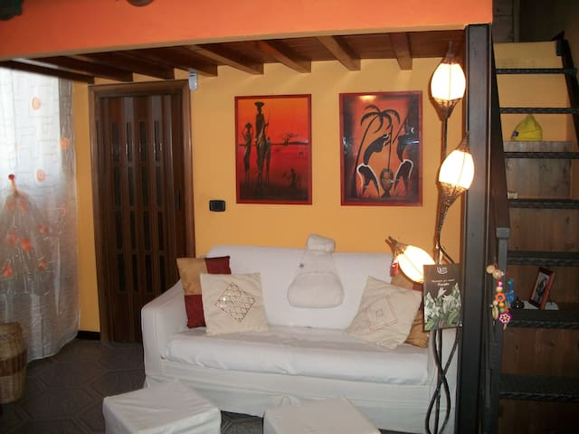 Holiday rentals in Tosi-Firenze - Tosi - Wohnung