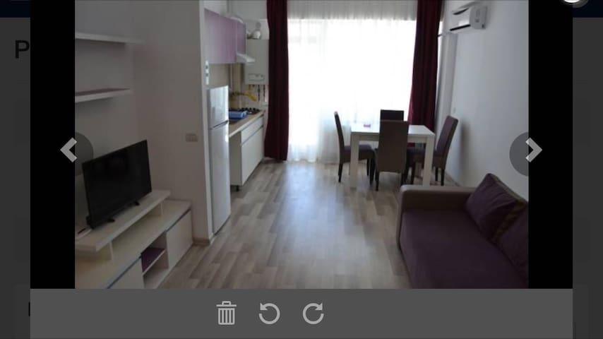 Apartament Antonia Summerland Mamaia - Constanța - Departamento