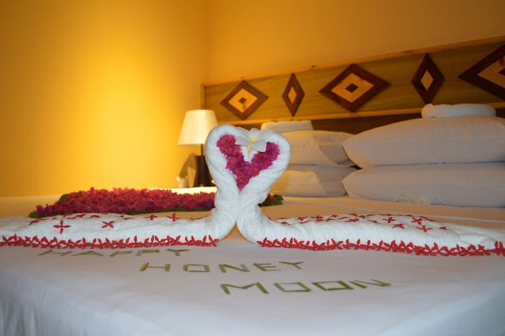 Siesta - Maafushi - Bed & Breakfast