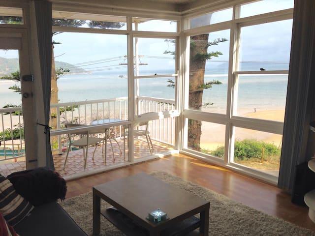 Beautiful beachside apartment - Umina Beach - Leilighet
