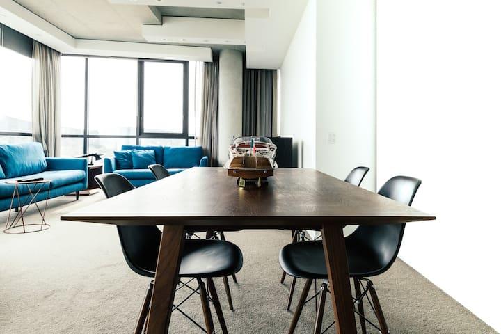 NewActon (City) Apartment - Canberra - Apartemen