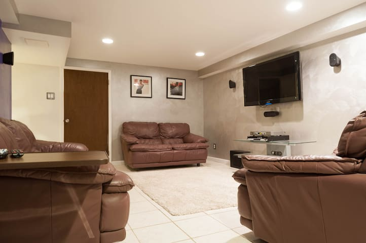 Mother In-Law Suite/Mini-Apartment - Closter - Apartment