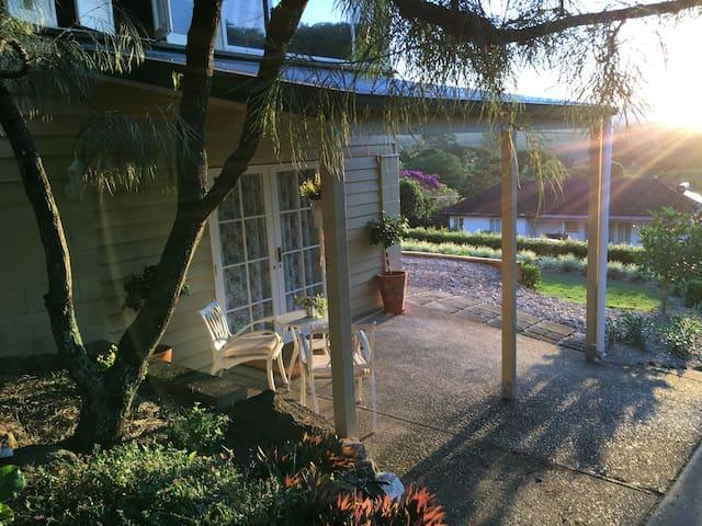 Woombye Sunshine Coast - Woombye - Apartamento