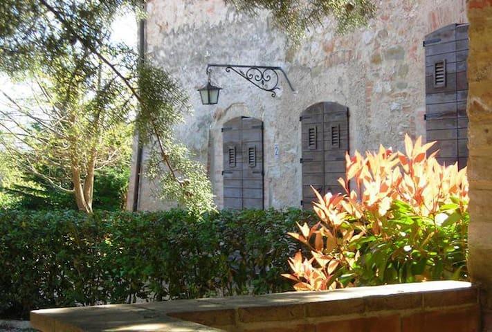 "Paradiso House P2 -""Casa Piccioni"" - Seppio - 別荘"