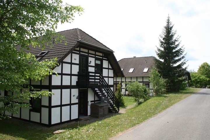 Vakantiepark Frankenau 227 - Frankenau