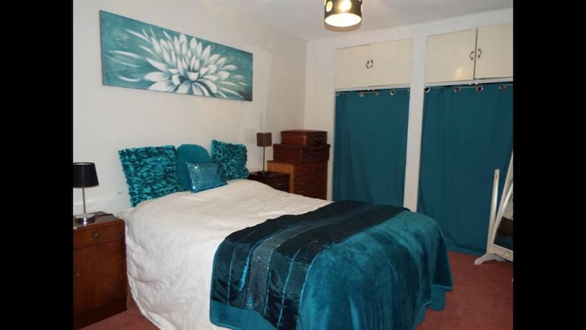 DOVER FERRY PORT double room+single - Dover
