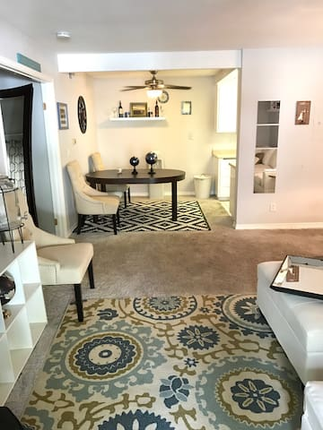 Private condo by the sea - Dana Point - Lyxvåning