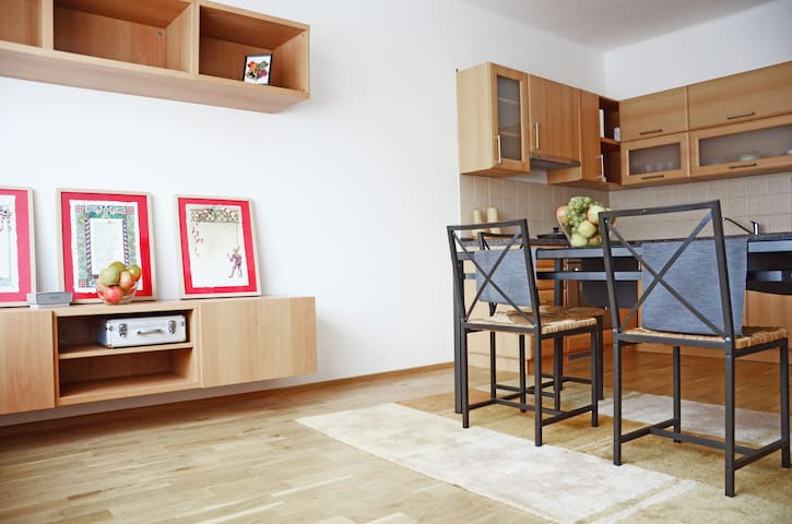 Amazing apartment near Prague Castle - Prague - Apartmen