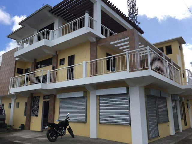 Mayon Lodging House - Legazpi City - Penzion (B&B)