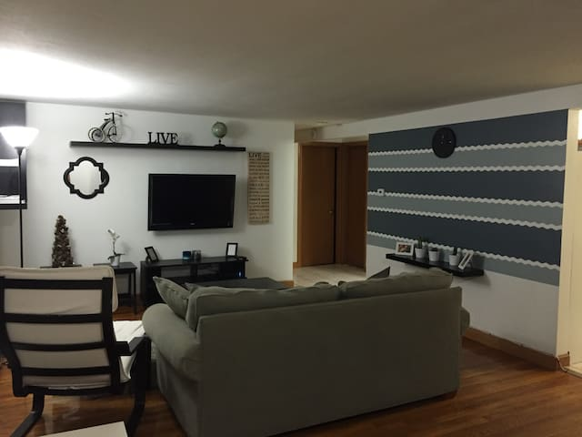 Boston Getaway... - Norwood - Apartament