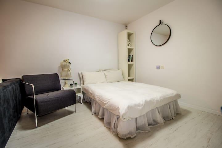 fantastic location brand new luxury - Modi'in-Maccabim-Re'ut - Apartamento