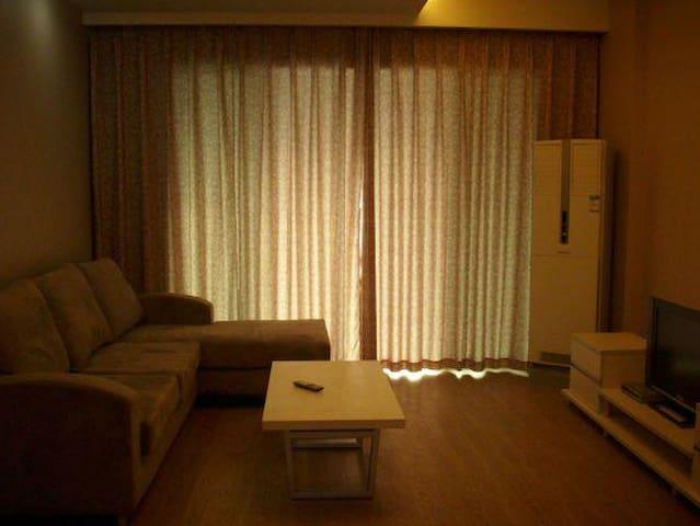 温馨家园 - Taian Shi - Apartamento