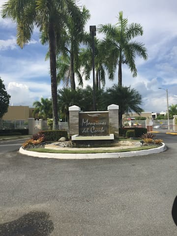 amazing house for vac rent - humacao
