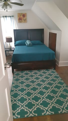 Comfy room  - close to the beach and Universities - Stratford - Hus