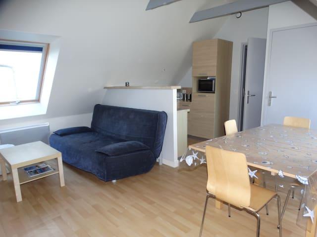 Appartement tout confort - Le Conquet - Byt