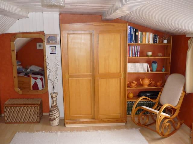 Family friendly house close to Gemenc - Baja - Hus