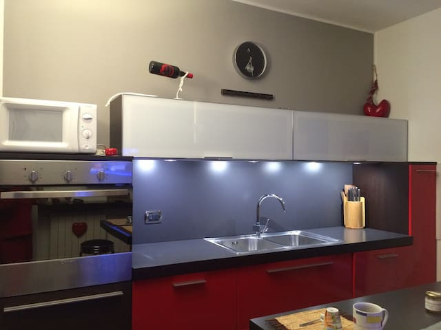 Charme - Domodossola - Appartement