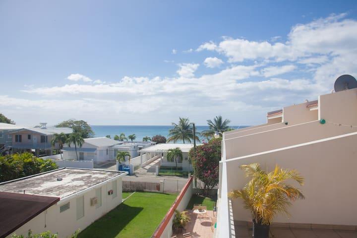 3 BR Vacation Villa for 7 in Rincon - Rincón - Villa