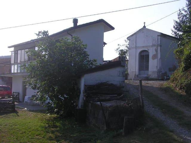 La Casetta - Bardi
