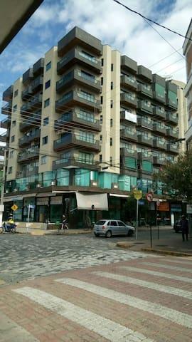 Apto top em excelente localização - São Lourenço  - Appartement