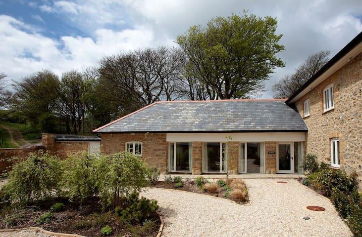 The Stables, Wears Farm, Abbotsbury, Jurassic Coast, SWCP, South Dorset Ridgeway - Abbotsbury - Casa
