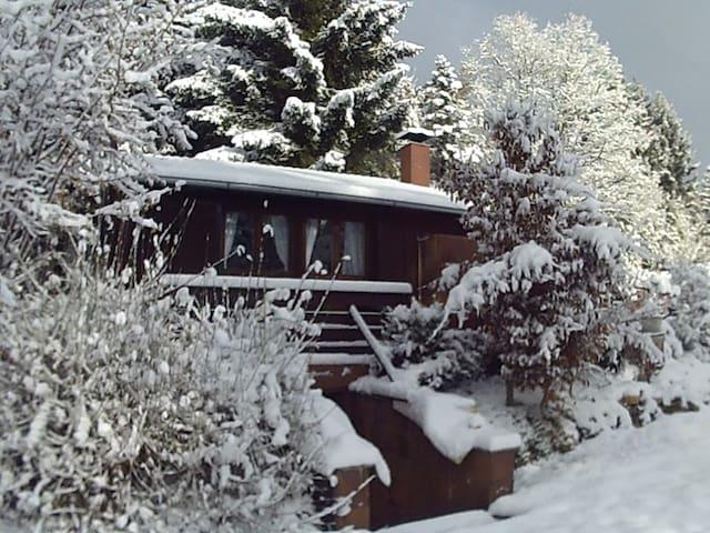Ferienhaus auf der Schwäbischen Alb - Heroldstatt - 獨棟