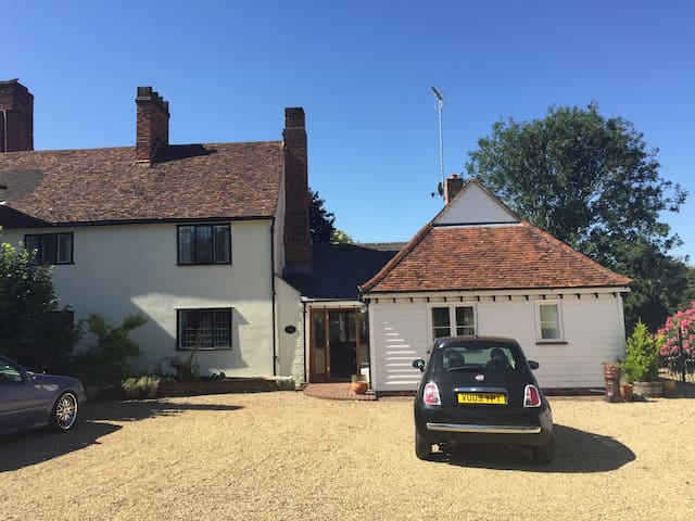 Traditional cottage in Bocking - Braintree - 단독주택