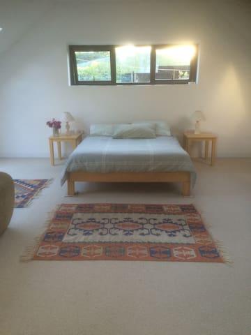 Sunny spacious room/ rural setting - Enniscorthy  - Hus