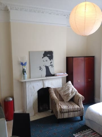 Small Double Studio (ideal base to visit Dublin) - Rathgar - Leilighet