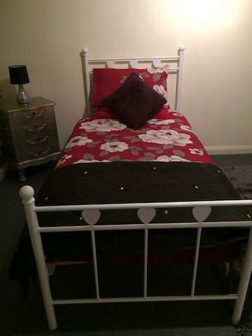 Welcome to Midlothian Edinburgh, in comfort. - Midlothian - Huis