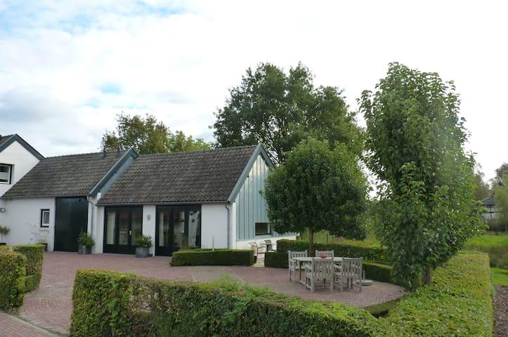 Luxurious House in Mechelen, Epen - Mechelen - Haus
