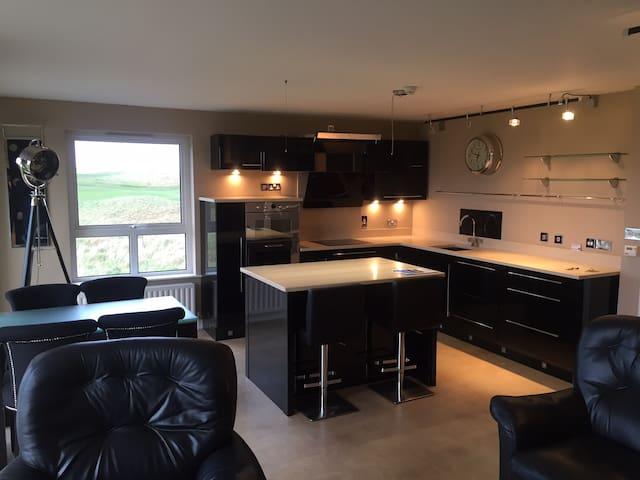 Luxury on the Links - Coleraine - Apartamento
