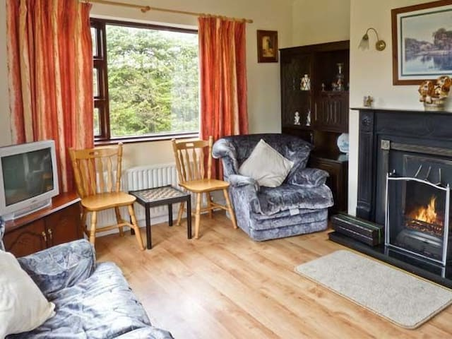The Hare's Leap Holiday Cottage - Westport