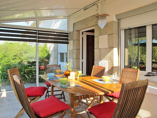 Holiday home in Etables sur Mer - Etables-sur-Mer