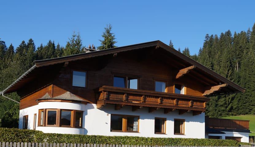 Chalet Oberndorf near Kitzbühel - Oberndorf in Tirol - Casa