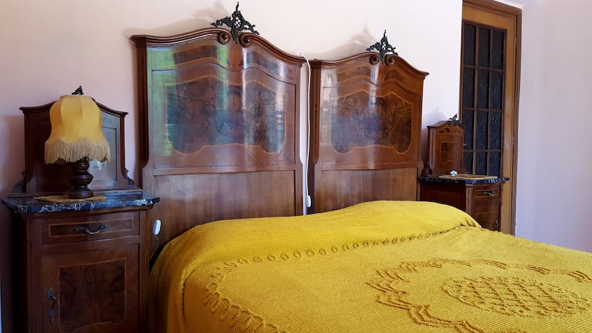 Affittacamere dell'Osteria del Castello - Cengio Alto - Bed & Breakfast