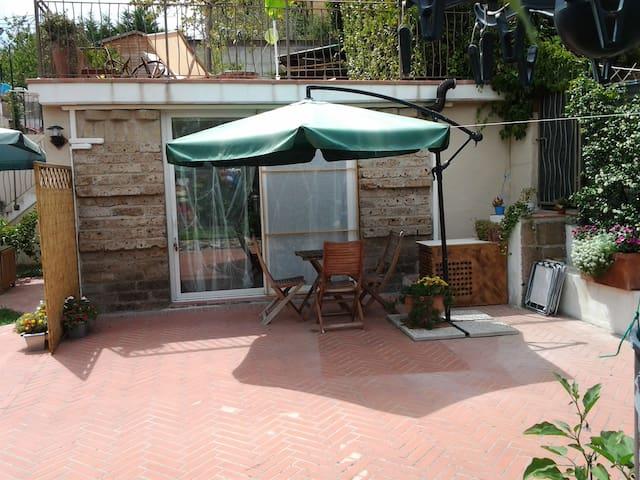 Mare  &  Campagna   -   Divertimento  e  Relax - Rosignano Marittimo - House