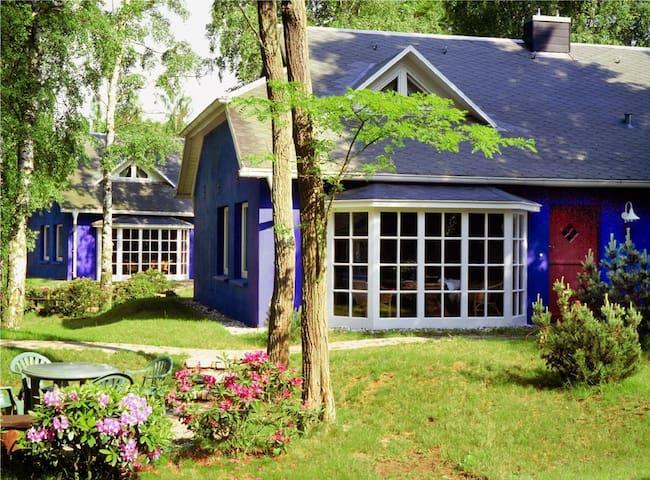 Idealer Strandurlaub für die ganze Familie - Ückeritz - Huis