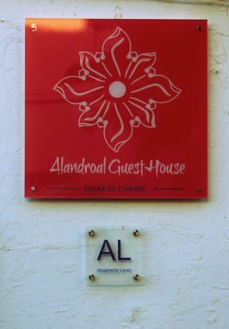 Alandroal Guest House - Solar de Charme - Alandroal - Bed & Breakfast