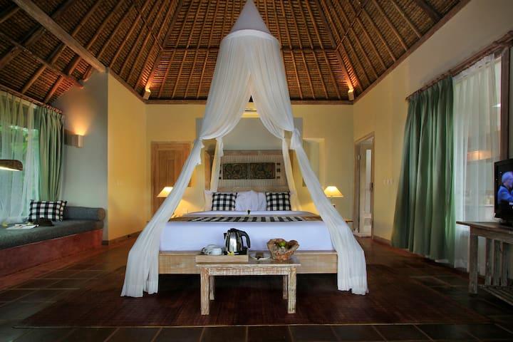 Suite Room - Tegallalang