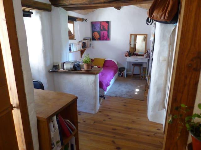 Chambre avec accès libre - Mandagout - Casa