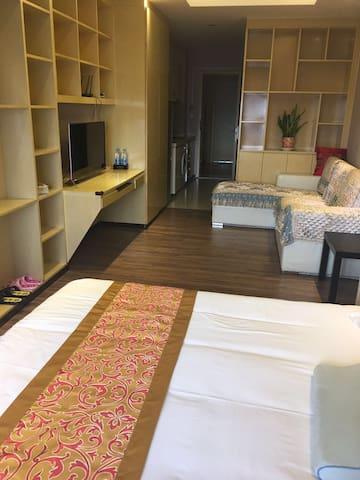 微家公寓 - Guangzhou