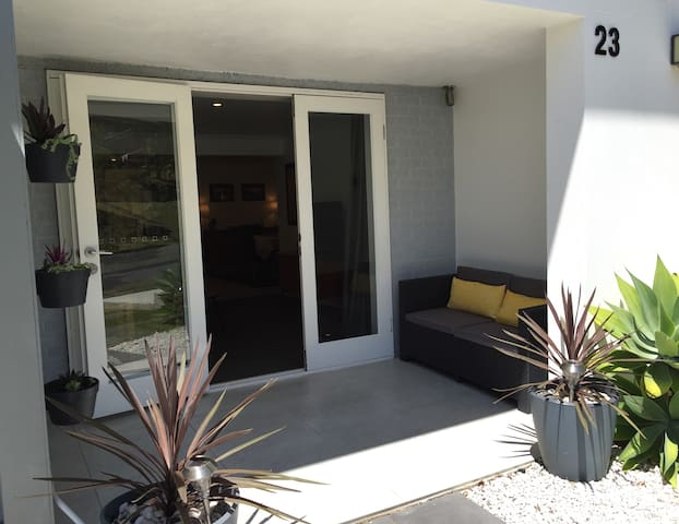 Cool Comfort Close to Brisbane City - Coorparoo - Daire
