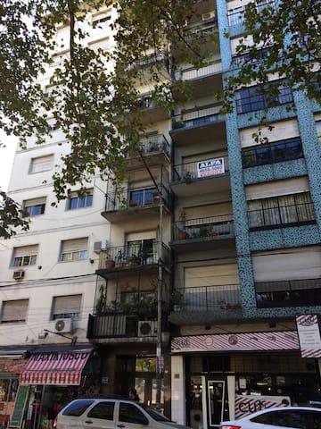 Departamento para vivir... - Ramos Mejía - Appartement en résidence